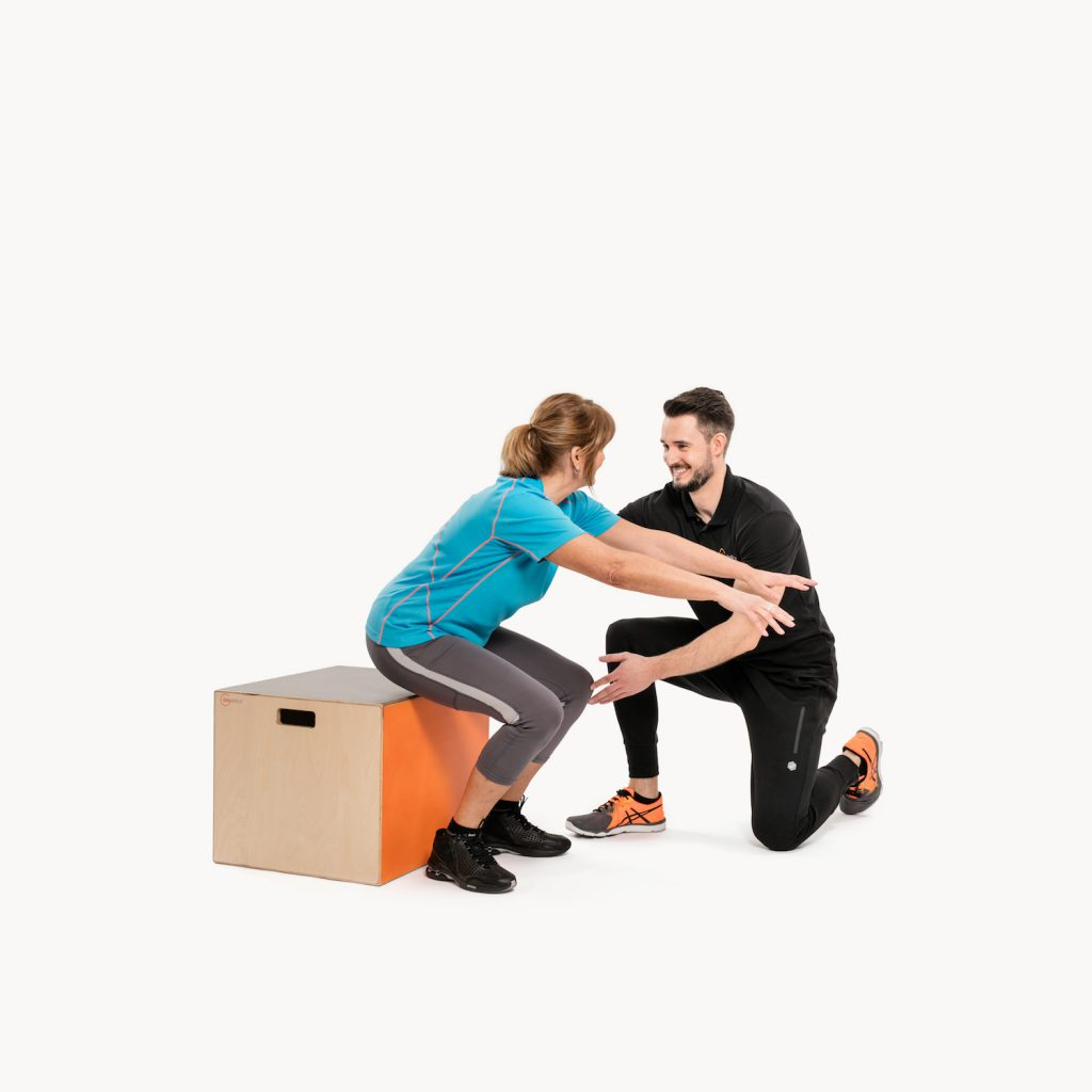 Personal Training in Düsseldorf Zentrum