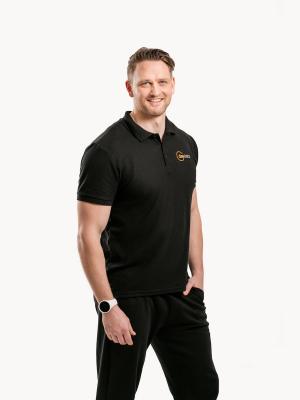Personal Trainer - Zertifizierter Präventionstrainer - Tom Reinel